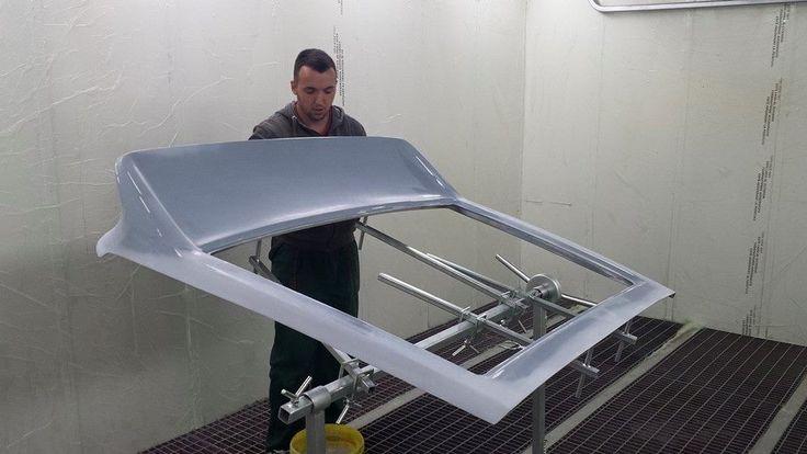 In cadrul atelierului mecanic se efectueaza repararea completa a motorului si cutiei de viteze precum si inlocuirea urmatoarelor repere si subansamble: distribu