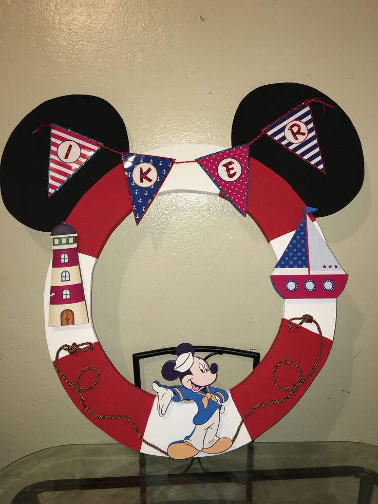 nautical mickey mouse clipart 20 free Cliparts   Download ...