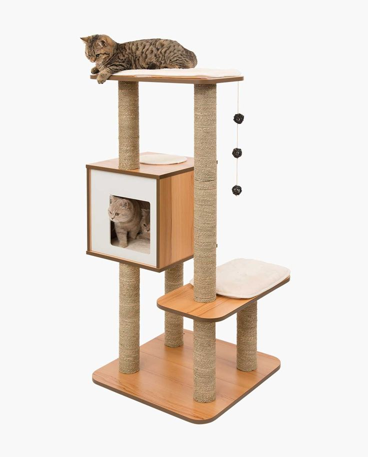 cat furniture modern. catit vesper furniture is stylish sturdy and fits in every interior your cat will modern