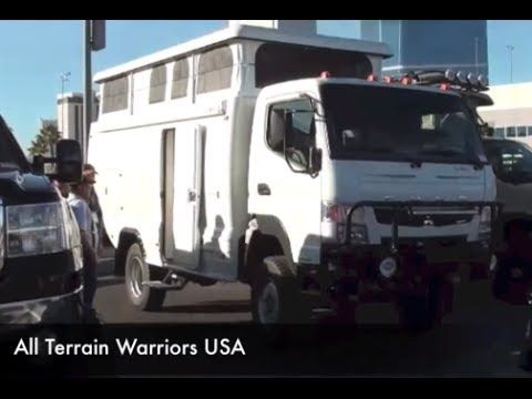 46 best Offroad RVs images on Pinterest | Tiny houses, Little houses ...