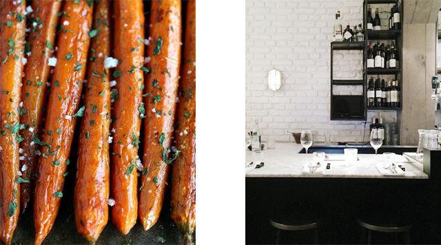 13 x vegetarische restaurants in Amsterdam