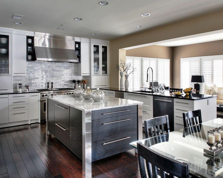 Best 25+ Average kitchen remodel cost ideas on Pinterest | Kitchen ...