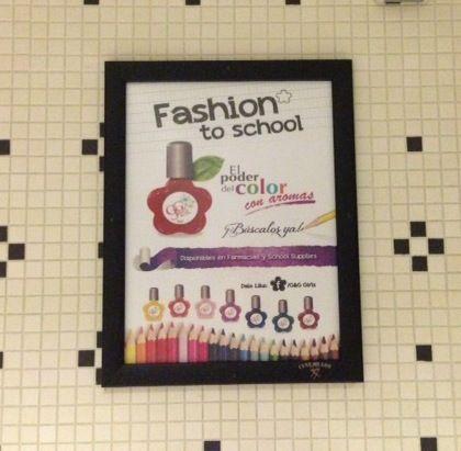 www.joseprincipe.com #cinemaadvertising #fashion #teens #highschool #ooh