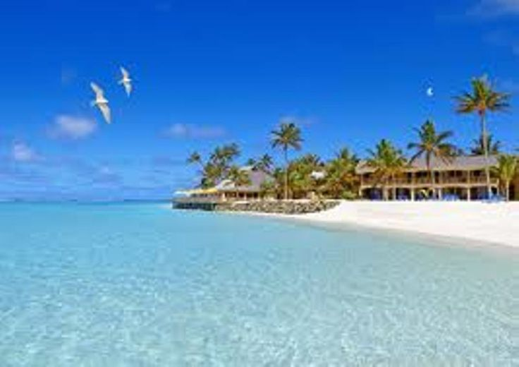 Rarotonga is one of the islands that are located on the Southern part of the Cook Islands. It stretches up to 32 kilometers. It is a peaceful place and is surrounded by serene beauty all over.