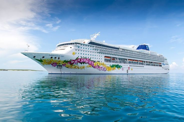 Best NCL Images On Pinterest Cruise Ships Cruise Vacation - Weekend cruises from florida
