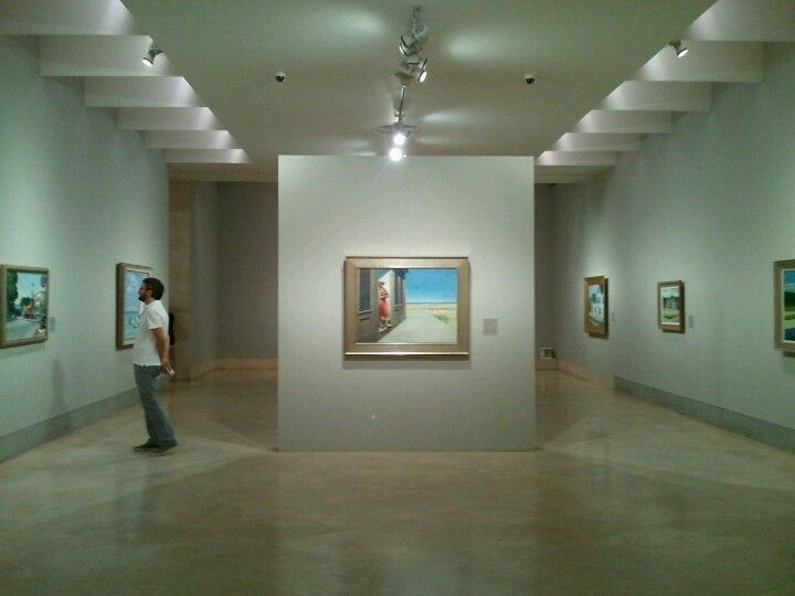 """Visit the Thyssen Museum to explore a thorough collection of western art from the fourteenth century through to the twentieth century. Review 14 August 2014: """"Most enjoyable museum in Madrid! A wonderful art journey! The collection is very rich, you will see masterpieces and discover less mainstream painters and works. The exposition is structured very well, it is not as tiring as in the Prado and it is more enjoyable than Reina Sofia."""""""