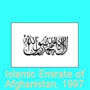 Islamic Emirate of Afghanistan 1997