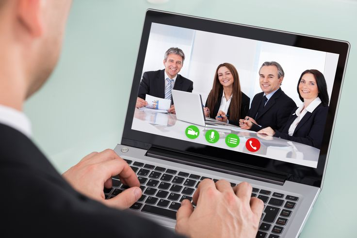 How to handle a Skype interview #7dimensionsrecruitment