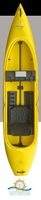 Touring Kayaks: Day Tripper Kayak, Sit in Kayak, Touring Kayak | Jackson Kayak