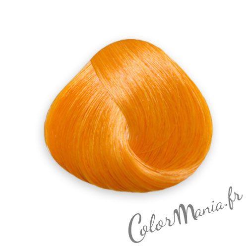 coloration cheveux non permanente abricot directions ccolor maniafr - Coloration Non Permanente