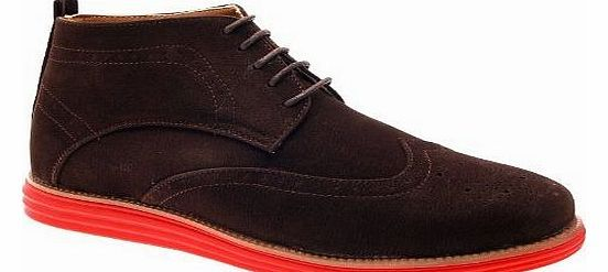LD Outlet MENS ITALIAN DESIGNED BROGUES ANKLE BOOTS FORMAL CASUAL LACE UPS FAUX SUEDE LEATHER GENTS SHOES BROW No description (Barcode EAN = 5052906294033). http://www.comparestoreprices.co.uk/mens-designer-shoes/ld-outlet-mens-italian-designed-brogues-ankle-boots-formal-casual-lace-ups-faux-suede-leather-gents-shoes-brow.asp