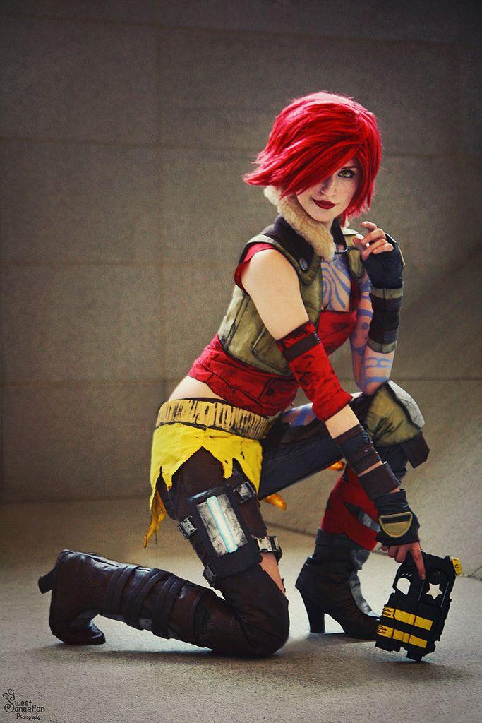 Best 25+ Borderlands cosplay ideas on Pinterest Lilith Borderlands 2 Cosplay