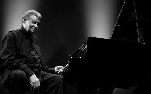 Jazz legend Abdullah Ibrahim to preform for two nights only in Cape Town!