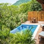 Discover The Most Romantic Luxury Boutique Villas, Ko Tao, Surat Thani Province http://shar.es/QBQNQ