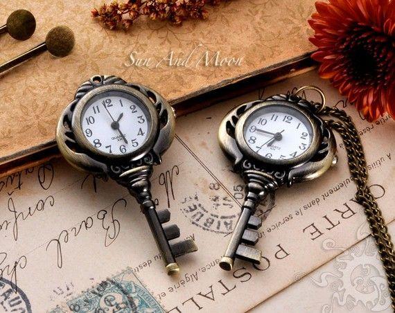 *Time keys