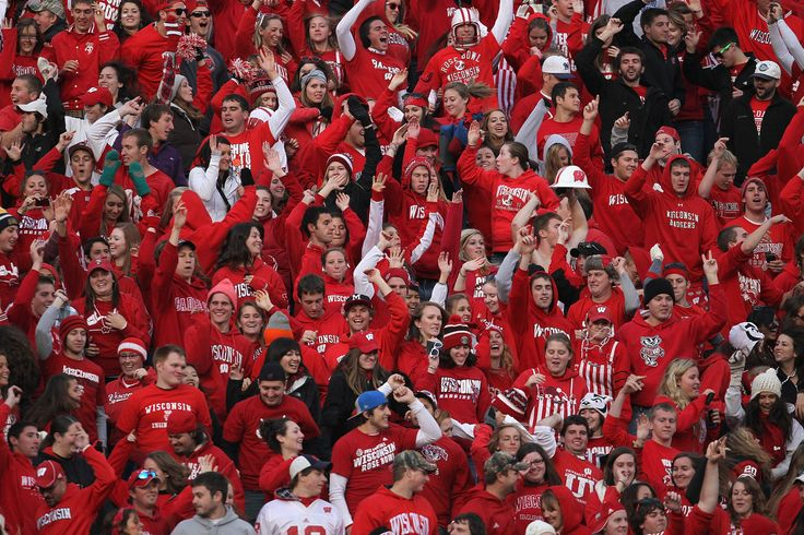 #2 University of Wisconsin, Madison, Wisconsin / Playboy's Top Party Schools 2013 Ranking; #8 Ranked top party school 2013-2014 by Princeton Review; also #18 of the 20 most fun colleges in America 2014 by Business Insider