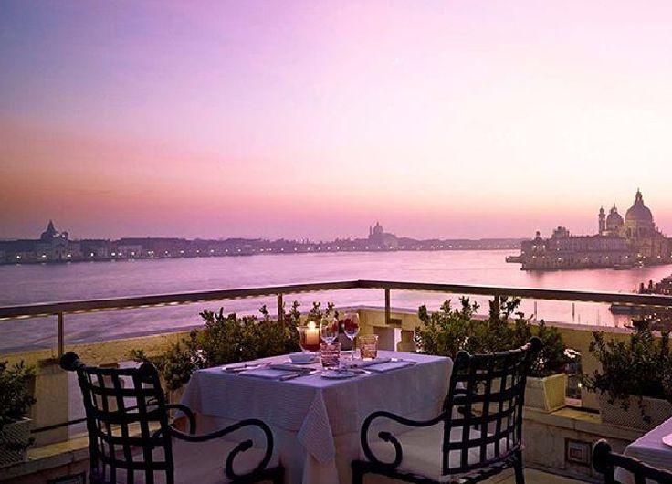 Hotel Danieli, Venice - Ital