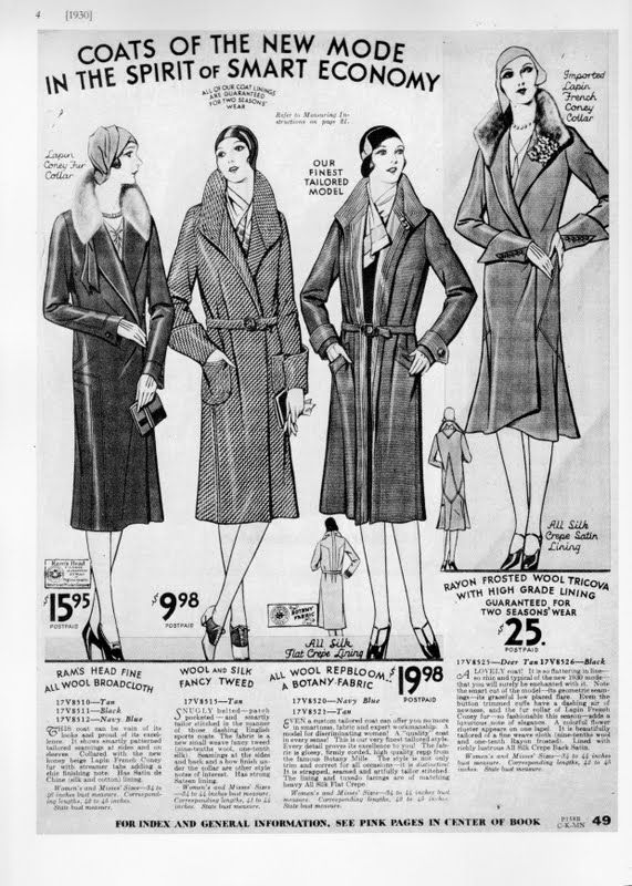 64 best 1930\' fashion images on Pinterest | 1930s fashion, Vintage ...