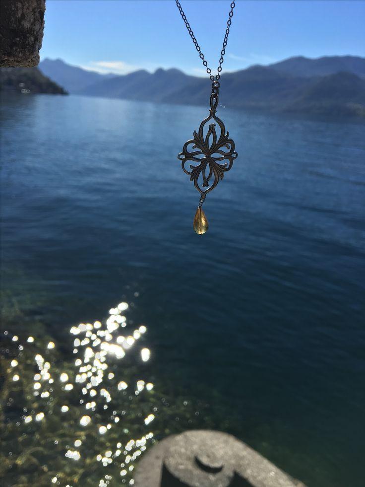 I pizzi del lago di Como custodi delle proprie acque..