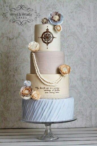 Nautical Cake Decorations Uk : 17 Best ideas about Nautical Cake on Pinterest Sailor ...