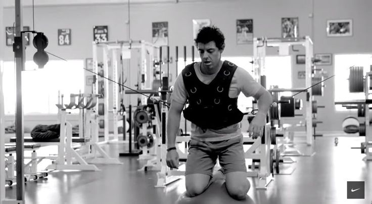 Rory McIlroy Talks About Gym Work Improving His Game Balls.ie