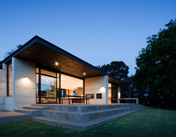 Contemporary Home By Robson Rak Architects Architecture