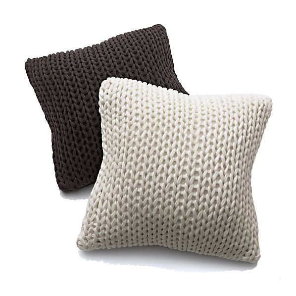 I would NOT pay $150 for this pillow!! I WOULD buy some cheap yarn and a pillow form and MAKE this pillow!!