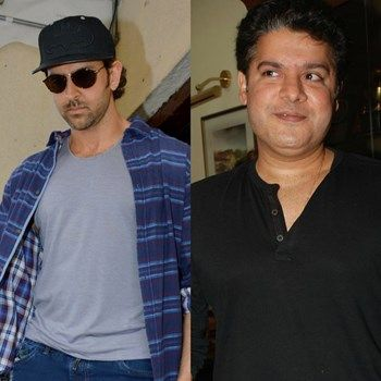 Hrithik Roshan in talks with Sajid Khan for his next : MagnaMags