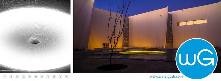 #WaterGush #FuentesConceptuales #MuseoBarroco #Puebla #WGfuentes #wgMexico #water