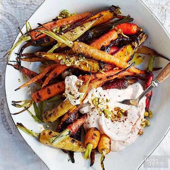 Our Best Grilled Vegetables | Vegetables, Vegetable ...