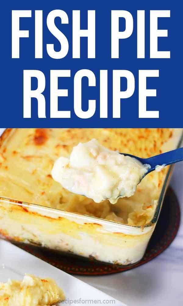 Easy Fish Pie Fish Pie Recipe Fish Pie British Fish Pie Recipe Jamie Oliver Fish Pie Healthy Fish Pie Recipes Fish Pie Fish Pie Healthy