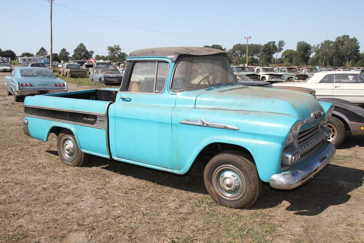 Day 1 Results – Lambrecht Chevrolet Company Collection Auction