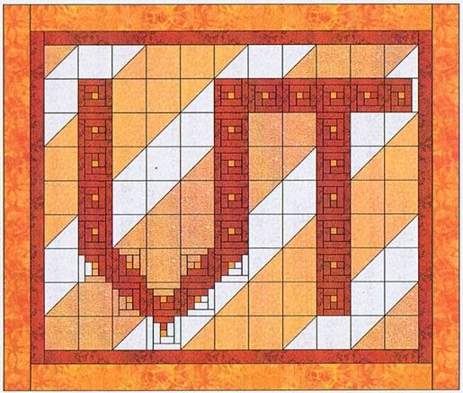 Quilt Patterns For College Students : 24 best images about Quilting Ideas on Pinterest