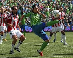 Chivas USA v Seattle Sounders in the MLS Western Conference: game review, stats and best bets from MLS Fever
