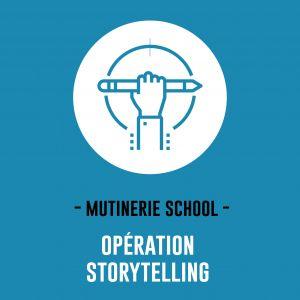 Mutinerie School