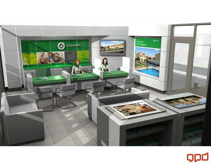 sala de ventas inmobiliaria - Buscar con Google