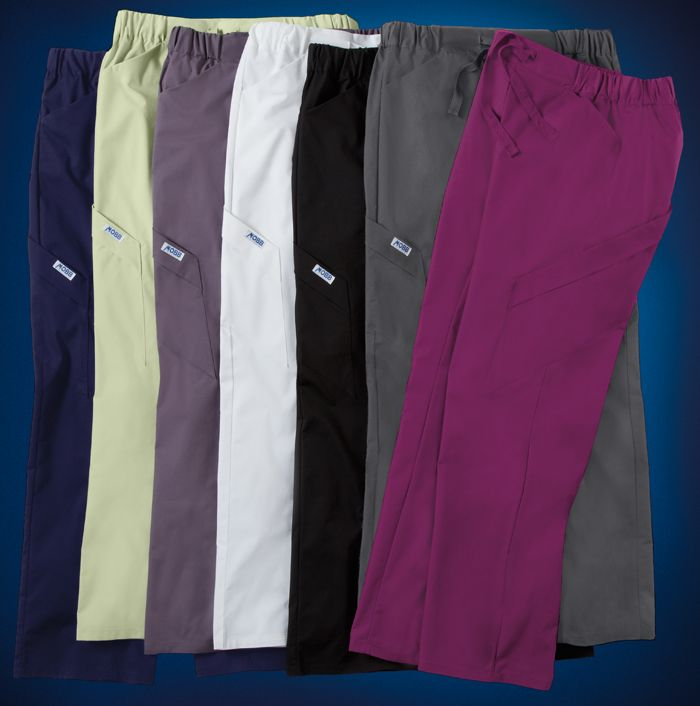 The Shannel Hy-Stretch Pant-Mentality-Medical Nurse Wear-Dixie Uniforms