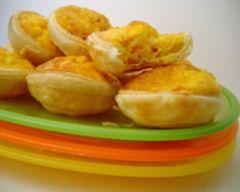 Mini Quiches With Hidden Veg Recipe - Toddler
