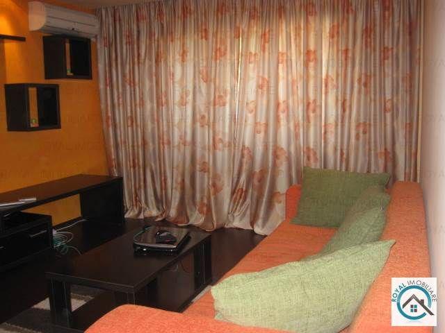 Apartament 2 camere, Zona Republicii, suprafata totala 50.57 mp