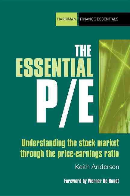 The price-earnings ratio, or P/E, is the most commonly quoted investment statistic, but have you ever considered what it actually means? For most people it's a shorthand way of deciding how highly the