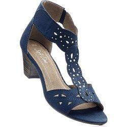 Sandały damskie Jana - bonprix