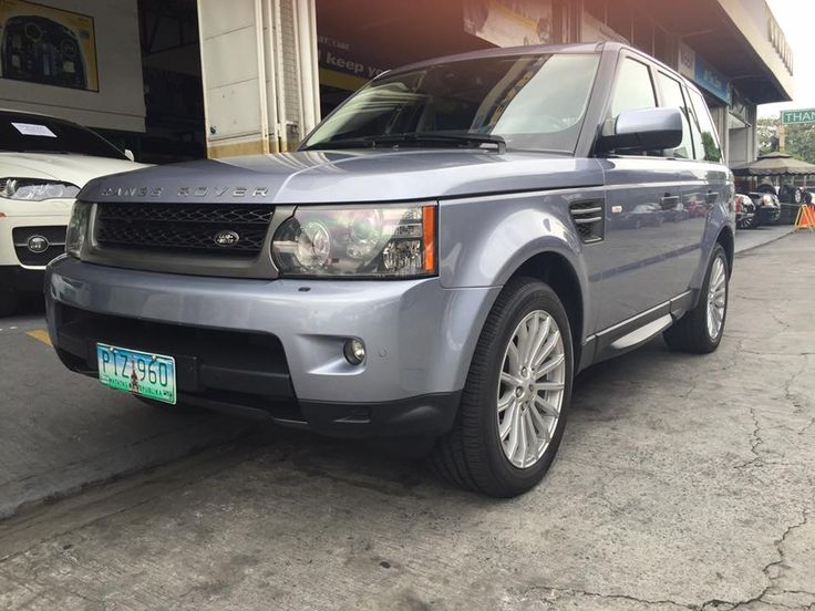 For Sale 2011 Range Rover Sports Automatic Transmission for Price and other details click link  https://www.autotrade.com.ph/carsforsale/2011-range-rover-sports-automatic-transmission/