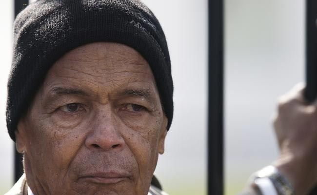 American Civil Rights Leader Julian Bond Dead at 75