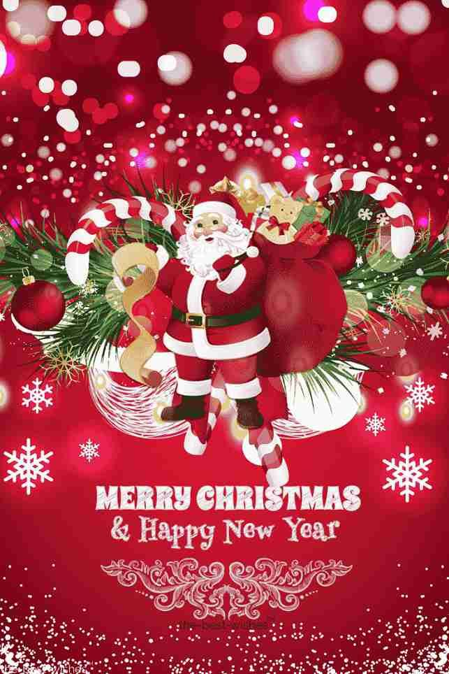 Best Merry Christmas Wishes, Images and Messages [2019