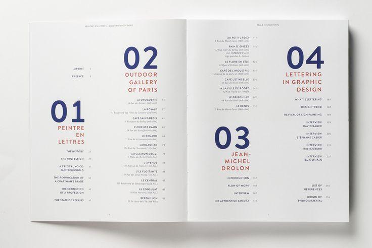 25 sch ne inhaltsverzeichnis ideen auf pinterest inhaltsverzeichnis design. Black Bedroom Furniture Sets. Home Design Ideas
