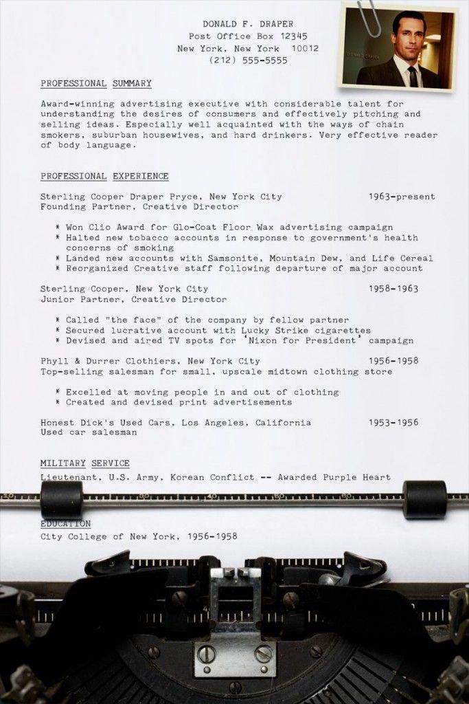 16 best Resume Tips images on Pinterest Business innovation - pongo resume