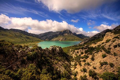 Spain - Mallorca