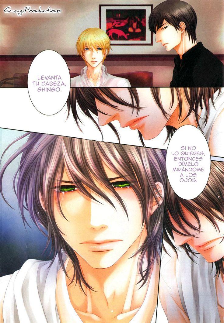 Kuroneko Kareshi no Afurekata Capítulo 11 página 4 - Leer Manga en Español gratis en NineManga.com