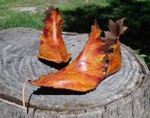 Peter Pan shoes, Pendragon Shoes.