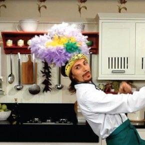 Смотрите, как легко готовить вкусные бразильские блюда – это очень просто! Пошаговые инструкции и видео рецепты приготовления вкусных блюд из Бразилии.